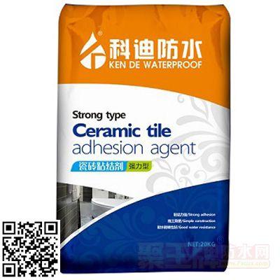 点击查看强力型瓷砖粘结剂详细说明