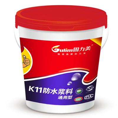 点击查看固力美k11防水浆料通用型详细说明
