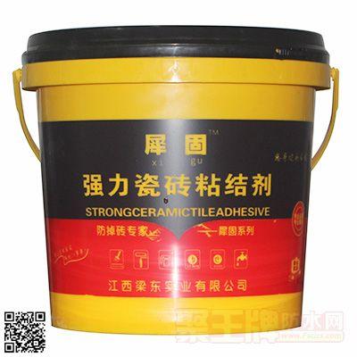 强力瓷砖粘结剂 产品图片