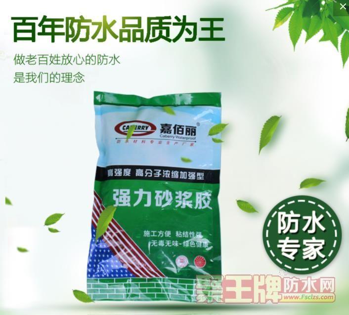 湛江市强力砂浆胶粘性强好用防脱落详细说明