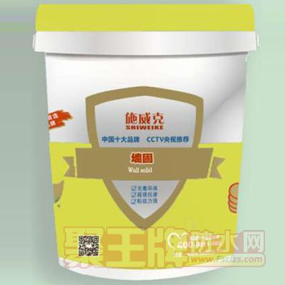 施威克防水墙固粘合剂 混泥土加固剂