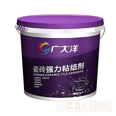 瓷砖强力粘结剂(小桶)