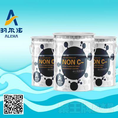 非固化橡胶沥青防水涂料 ARF-125 产品图片