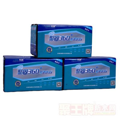 JG360-丙纶胶粉 产品图片