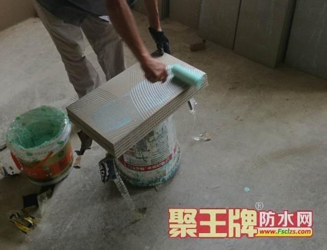 瓷砖背胶生产厂家 瓷砖背胶 强力瓷砖背涂