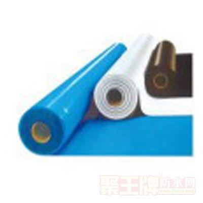 点击查看耐根穿刺PVC(聚氯乙烯)防水卷材详细说明