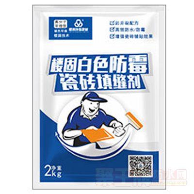 防霉瓷砖填缝剂