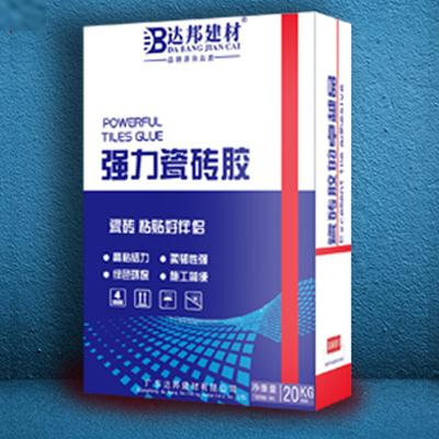 强力瓷砖胶(Ⅰ型)