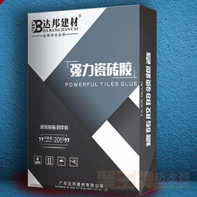 强力瓷砖胶(奢华版)