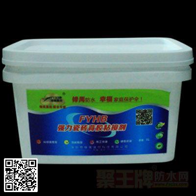 FYHB 强力瓷砖背胶粘接剂 产品图片