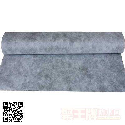 高分子(聚乙烯)丙纶防水卷材