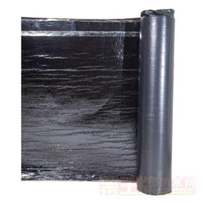 点击查看高级自粘橡胶沥青防水卷材详细说明