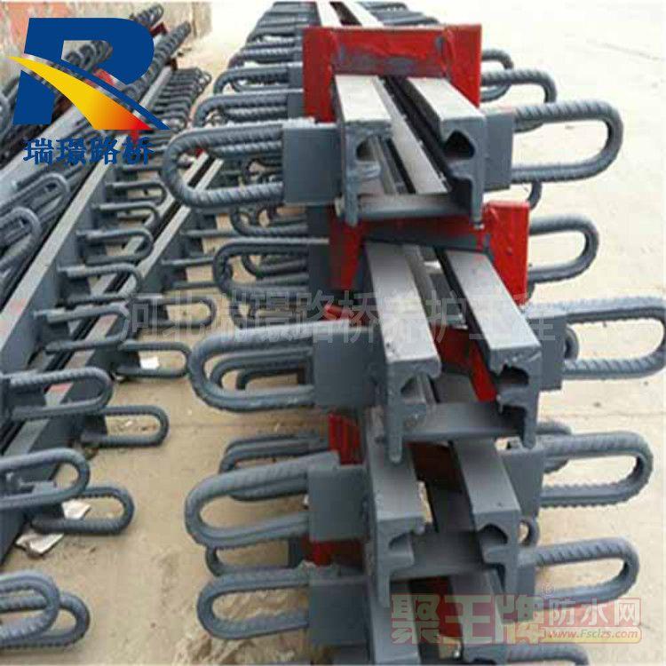 桥梁伸缩缝AF型桥梁伸缩缝A伸缩缝供应