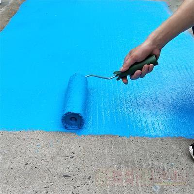 水性环氧树脂地坪漆水泥地面漆自流平水泥家用室内外地板耐磨油漆