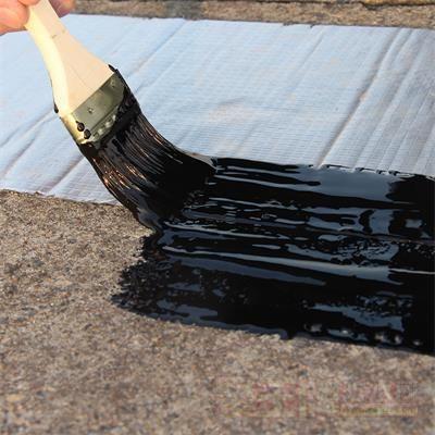 屋顶防水胶楼顶补漏材料房屋油膏房顶裂缝聚氨酯涂料神器堵漏王