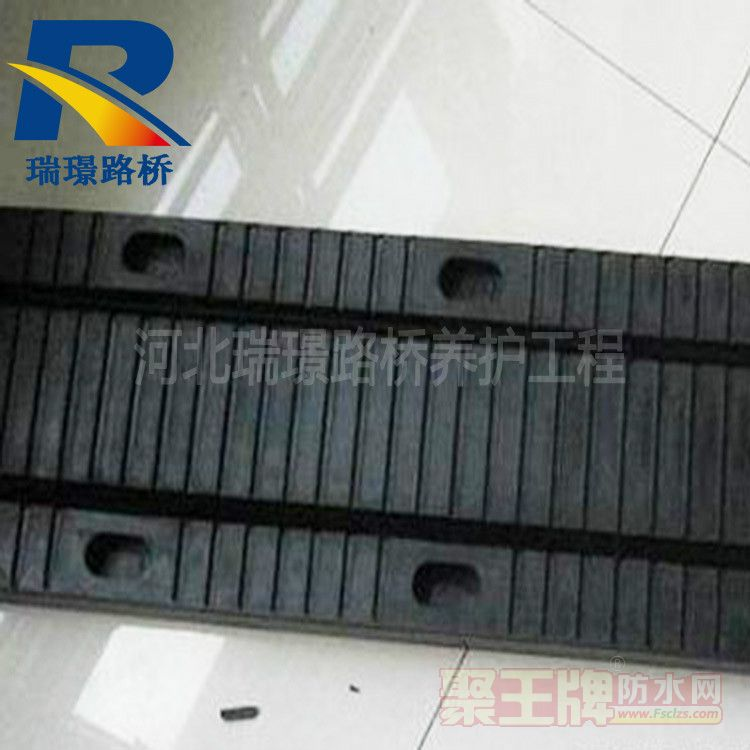 板式弹性橡胶伸缩缝A桥梁伸缩缝A伸缩缝生