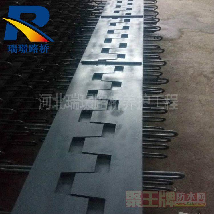 梳齿型桥梁伸缩缝A对接式伸缩缝临安供应商