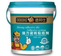 点击查看瓷砖粘接剂|强力瓷砖粘接剂详细说明