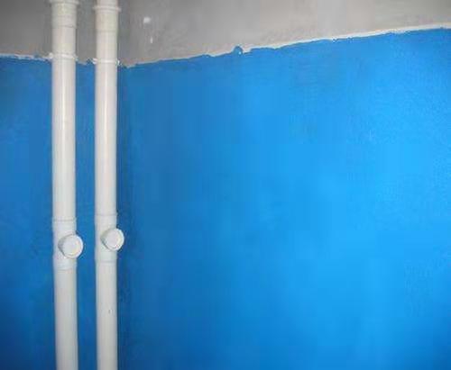 厨房卫生间k11防水浆料 柔韧型防水涂料