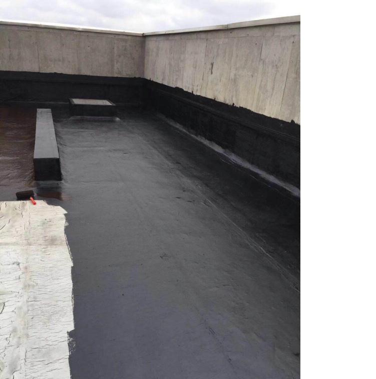 涂刷型液体卷材防水涂料屋顶外墙液体卷材