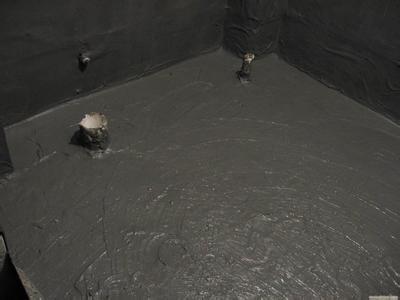 施威克高弹柔韧型防水涂料卫浴地下室防水