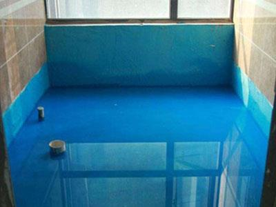 施威克k11水涂料厨房卫生间专用防水