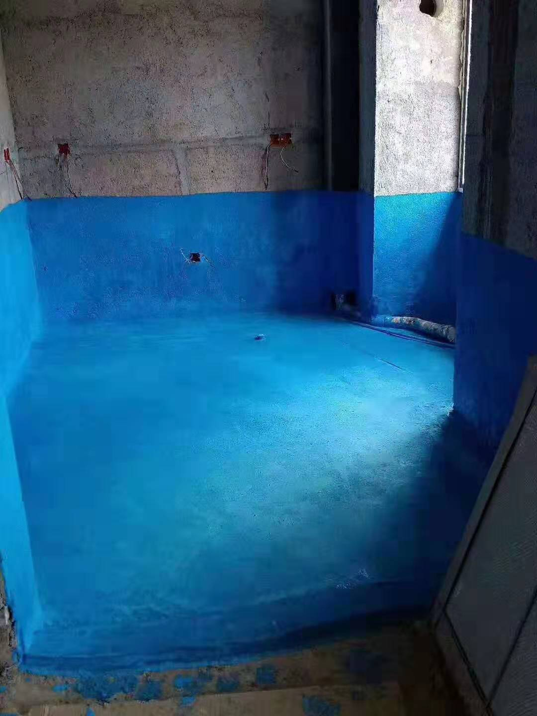 河南k11通用柔性防水涂料产品用途效果