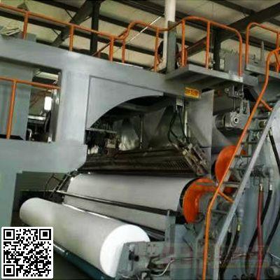点击查看防水卷材生产设备复合机详细说明