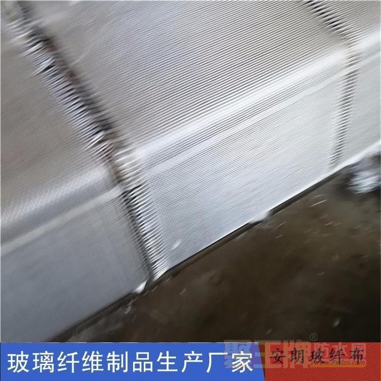 防火玻璃纤维布 防火阻燃玻璃丝布