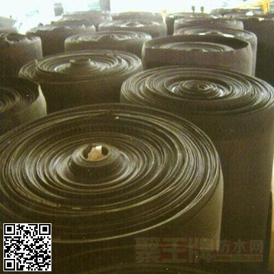 双龙天骄防水-EVA(乙烯-醋酸乙烯共聚物)高分子防水卷材