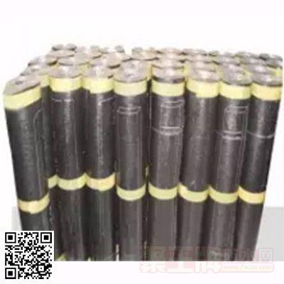RKX-302自粘聚合物改性沥青防水卷材