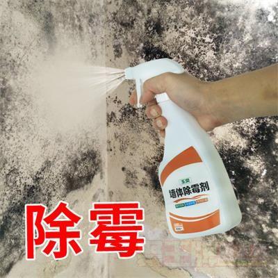 除霉剂墙体墙面去霉斑卫生间厨房白墙壁发霉除莓剂家用无味去霉味