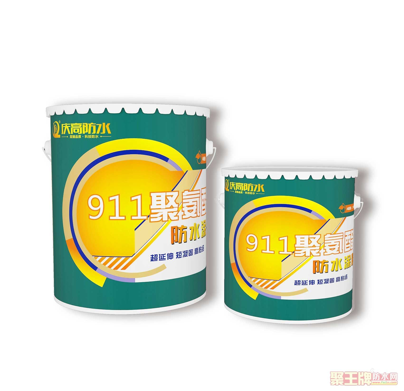 广州911聚氨酯防水涂料源头防水生产厂家直销