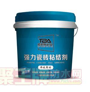 广州楼邦贴必安强力瓷砖粘结剂瓷砖背胶