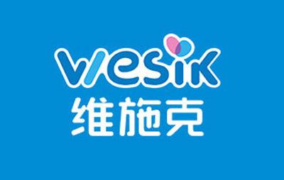维施克防水品牌logo图片