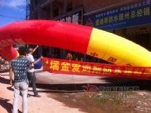 爱迪斯防水江西赣州代理商开业准备照片