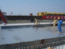 巴乐仕防水工程案例