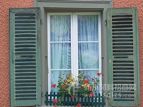 窗户怎么做防水