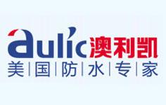 澳利凯防水品牌logo图片