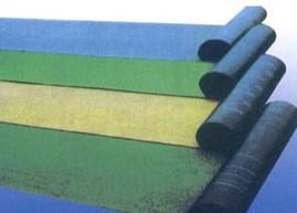 什么叫做防水卷材(sbs)自带保护层,主要使用到什么地方?