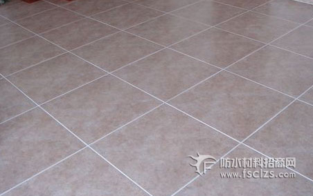 瓷砖填缝剂的作用和瓷砖填缝剂的使用方法
