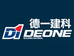 江苏德一新型建筑材料科技有限公司企业形象图片logo