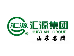 山东汇源建材集团有限公司企业形象图片logo