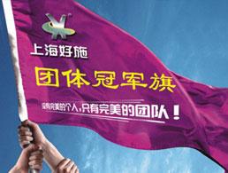上海好施实业有限公司(华北营销中心)企业形象图片logo