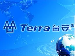 上海台安工程实业有限公司企业形象图片logo