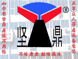 南宁坚鼎高效防水有限责任公司企业形象图片logo