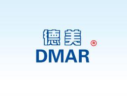 西安德美防水材料有限公司企业形象图片logo