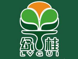 广西绿桂化工建材有限公司企业形象图片logo
