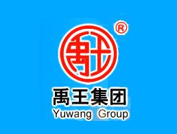 盘锦禹王防水建材集团有限公司企业形象图片logo