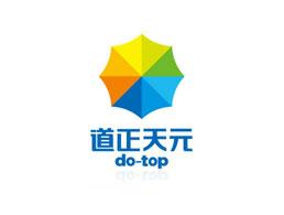 北京道正天元建筑材料有限公司企业形象图片logo